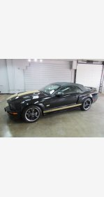 2007 Ford Mustang GT Convertible for sale 101148785