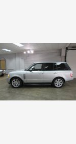 2012 Land Rover Range Rover HSE LUX for sale 101148792