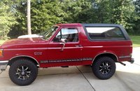 1988 Ford Bronco for sale 101148812