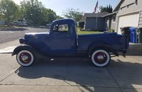1936 Chevrolet Master Deluxe for sale 101148815