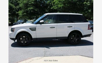 2010 Land Rover Range Rover Sport Supercharged for sale 101148822