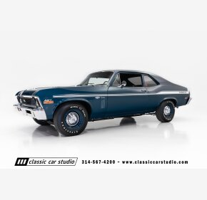 1972 Chevrolet Nova for sale 101148835