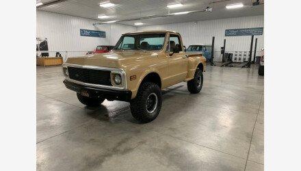 1970 Chevrolet C/K Truck for sale 101148928