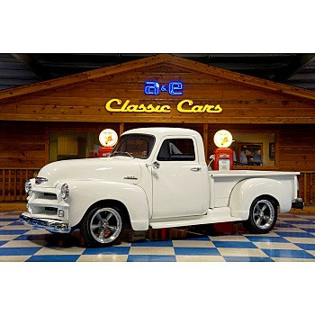 1954 Chevrolet 3100 for sale 101149468