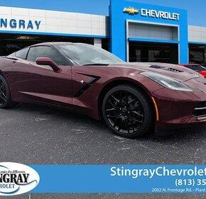 2019 Chevrolet Corvette for sale 101149485