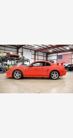 2000 Ford Mustang Cobra Coupe for sale 101149493