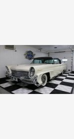 1958 Lincoln Continental for sale 101149506