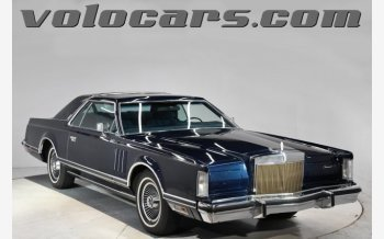 1979 Lincoln Mark V for sale 101149517