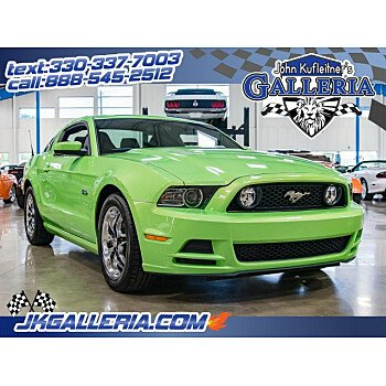 2013 Ford Mustang GT Coupe for sale 101149522