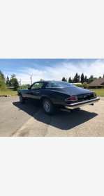 1976 Chevrolet Camaro LT Coupe for sale 101149680