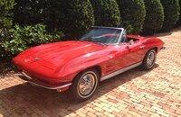 1963 Chevrolet Corvette Convertible for sale 101149703