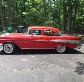 1957 Chevrolet Bel Air for sale 101149711