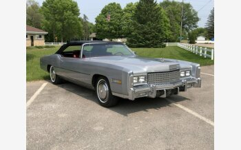 1975 Cadillac Eldorado for sale 101149734
