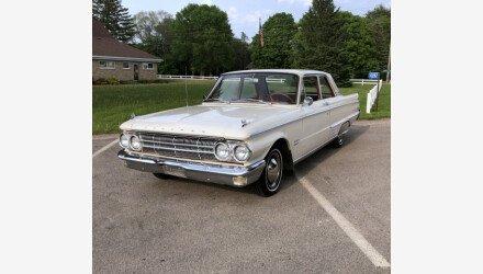 1962 Mercury Meteor for sale 101149735