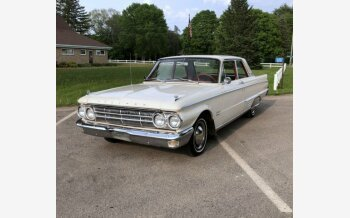 1962 Mercury Meteor for sale 101149735