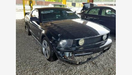 2007 Ford Mustang Coupe for sale 101149838