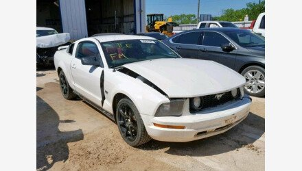 2005 Ford Mustang GT Coupe for sale 101149846