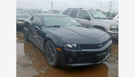 2014 Chevrolet Camaro LS Coupe for sale 101149895