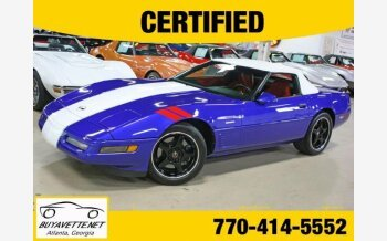 1996 Chevrolet Corvette Convertible for sale 101150136