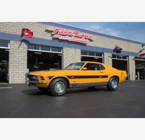 1970 Ford Mustang for sale 101150158