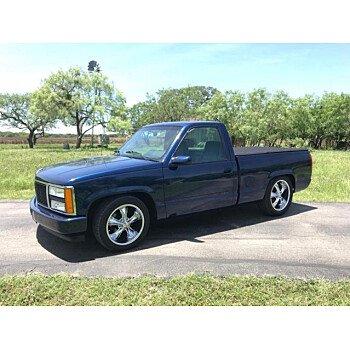 1993 Chevrolet Silverado 1500 2WD Regular Cab for sale 101150189