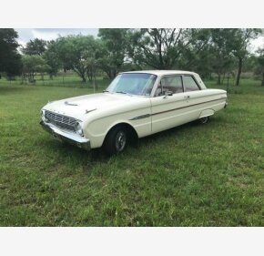 1963 Ford Falcon for sale 101150192