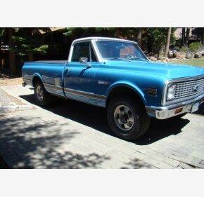 1972 Chevrolet Other Chevrolet Models for sale 101150232