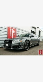 2016 Audi S8 for sale 101150252