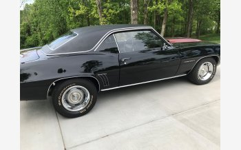 1969 Chevrolet Camaro RS for sale 101150307