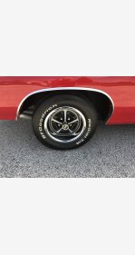 1970 Chevrolet Chevelle SS for sale 101150314