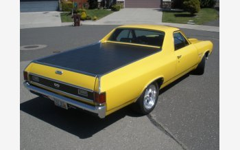 1970 Chevrolet El Camino SS for sale 101150329