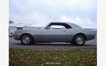 1968 Chevrolet Camaro for sale 101150336