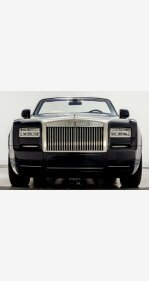 2013 Rolls-Royce Phantom Drophead Coupe for sale 101150343