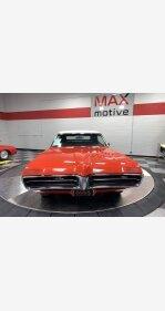 1967 Pontiac Grand Prix for sale 101150352