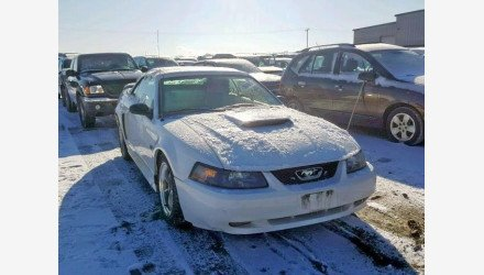 2003 Ford Mustang GT Convertible for sale 101150361