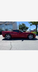2005 Chevrolet Corvette Convertible for sale 101150630