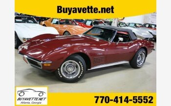 1970 Chevrolet Corvette for sale 101150639