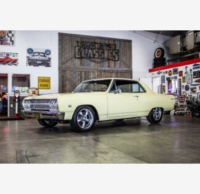 1965 Chevrolet Chevelle for sale 101150642