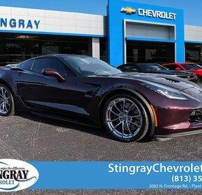 2017 Chevrolet Corvette Grand Sport Coupe for sale 101150643