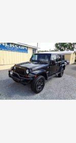 2008 Jeep Wrangler 4WD Unlimited Sahara for sale 101150680