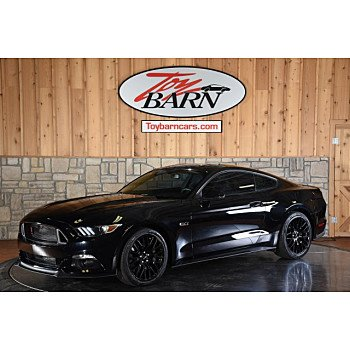 2016 Ford Mustang GT Coupe for sale 101150688