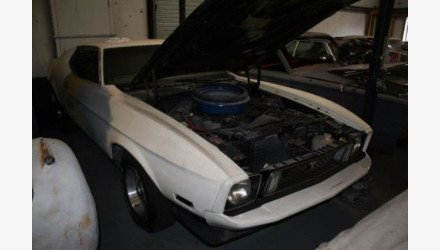 1973 Ford Mustang for sale 101150711