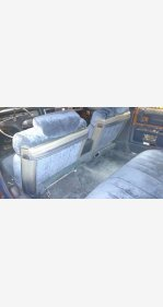 1973 Cadillac Fleetwood for sale 101150713