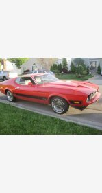 1973 Ford Mustang for sale 101150714