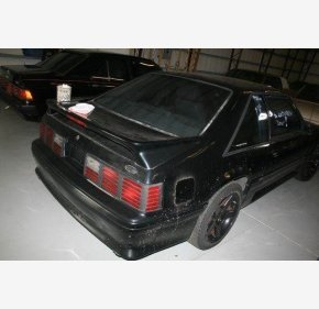 1987 Ford Mustang for sale 101150722