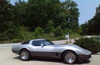1981 Chevrolet Corvette Coupe for sale 101150748