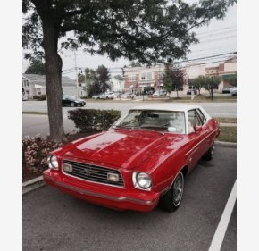1977 Ford Mustang for sale 101150752
