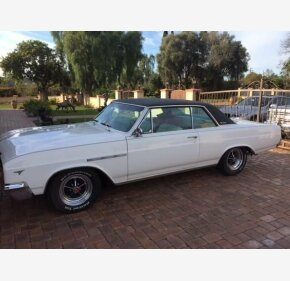 1965 Buick Skylark for sale 101150778