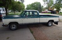 1979 Dodge D/W Truck for sale 101150805