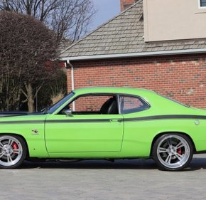1970 Plymouth Duster for sale 101150820